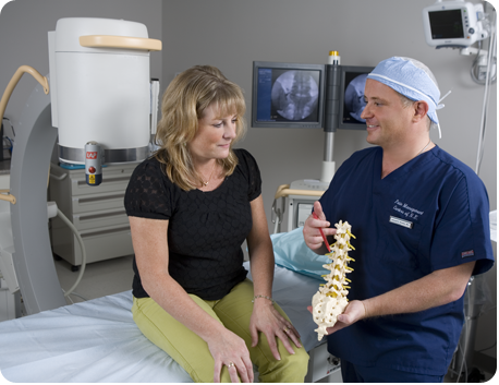 What to expect from a pain management physician